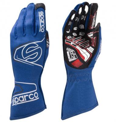 Sparco rukavice ARROW RG-7 EVO (modré, vel. 10)