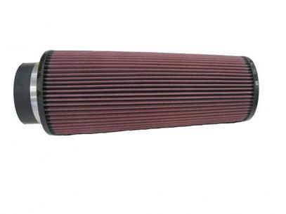 KN RE-0880 vzduchový filtr - kužel