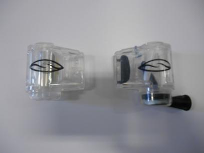 SMITH převíjení bez skla