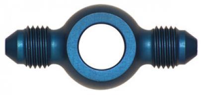 D03 průtokové oko Al oboustranné krátké (10 mm)