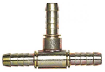 Rozvodka T 3 x 8 mm ocel