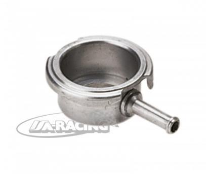 Flansch (lem) k víčku chladiče 31 mm