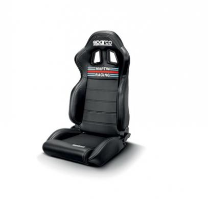 Sparco sedačka R100 SKY MARTINI RACING
