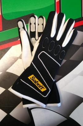 Sabelt rukavice TOUCH FG-300 (černé, vel. 9)