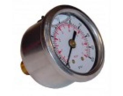 Průběžný ukazatel tlaku paliva 0-7 bar