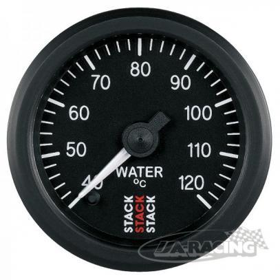STACK elektrický ukazatel Profesional ST3307 - teplota vody 40-120 °C