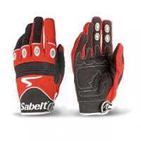 Sabelt pracovní rukavice NEW MECA (vel. S, černé)