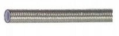 Brzdová hadice D-03 teflonová