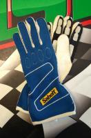 Sabelt rukavice TOUCH E FG-310 (modré)