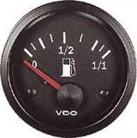 VDO ukazatel stavu paliva k trubkovému plováku