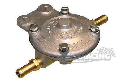 Ventil zpětný bez regulace (pro motory s karburátorem)