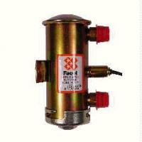 FACET čerpadlo paliva Red Top 0,5 bar - 170 l/hod (válec)