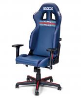 Sparco kancelářská židle ICON MARTINI RACING