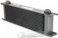 Olejový chladič SETRAB - série 9 (13 chladicích šachet)