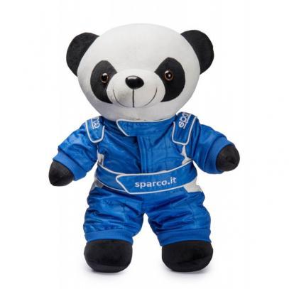 "Plyšová panda ""Marco Sparco"""