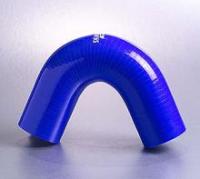 SAMCO silikonové koleno 120°/135° - průměr 8 mm