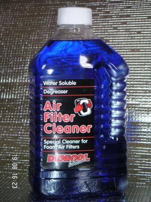 DENICOL čistič vzduchových filtrů 2 l
