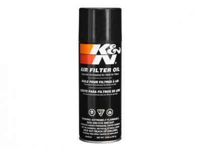 KN spray - olej na vzduchové filtry 355 ml