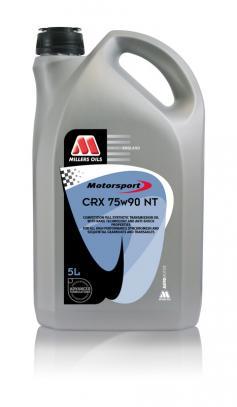 Millers Oils CRX 75W-90 NT (5 litrů)