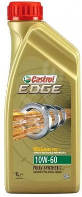 Castrol EDGE Sport TITAN 10W-60