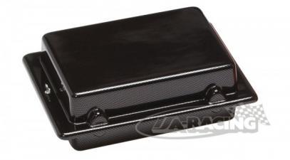 Plastový box na RT15 a RT30 carbon look