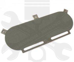 Pipercross základová deska k filtru C602D