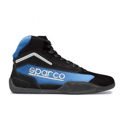 Sparco boty GAMMA KB-4 (černo-modré)