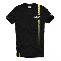 Sabelt triko VINTAGE (černé)