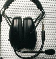 Terratrip přejezdová sluchátka Professional 1 ks