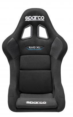 Sparco sedačka EVO QRT XL