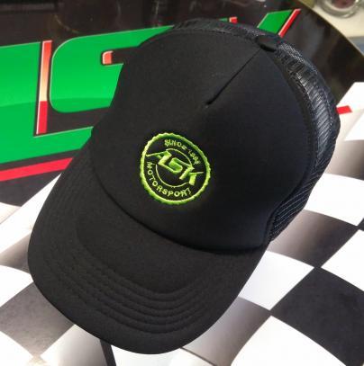 Kšiltovka ASK Motorsport (dětská)