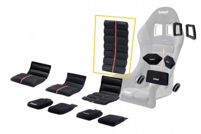 Sabelt polštář sedačky - záda TITAN/TAURUS