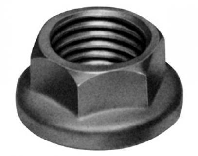Matice K-Nuts M3 x 0,5
