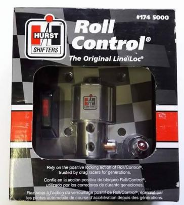 STOP ventil na brzdy - na start autocross a rallycross