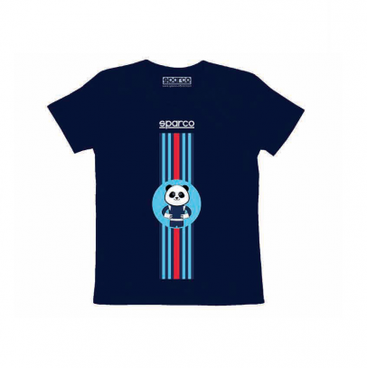Sparco tričko STRIPES DESIGN