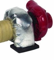 Tepelná izolace pro turbo - univerzální kit