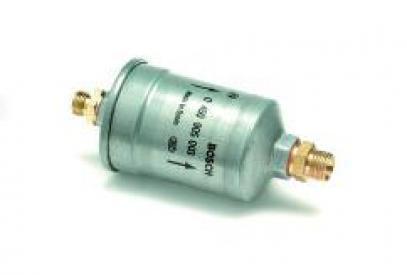 BOSCH filtr paliva - 0,2 l - 142 x 63,5 mm
