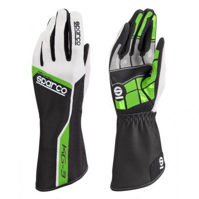 Sparco rukavice TRACK KG-3