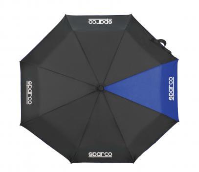 Sparco skládací deštník 2020