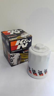 KN olejový filtr