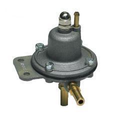 FSE regulační ventil 1-5 bar - benzín - sériové motory