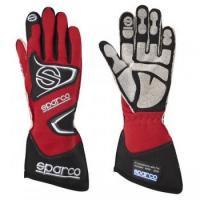 Sparco rukavice TIDE RG-9 (červené, vel. 10)