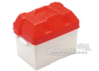 Plastový box na baterii