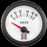 STACK voltmetr ST3266 8-18 V