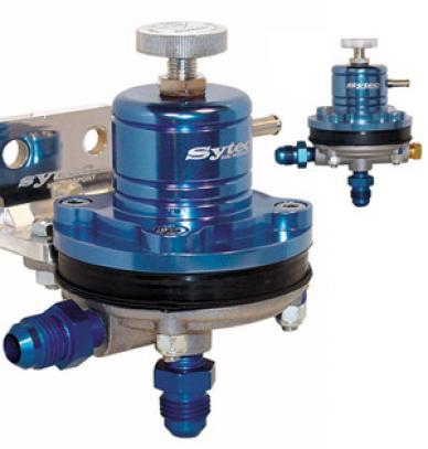 FSE regulační ventil 1-6,2 bar - benzín - motorsport