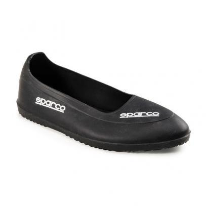 Sparco gumové návleky na závodní boty nízké (vel. XL - 43/44)
