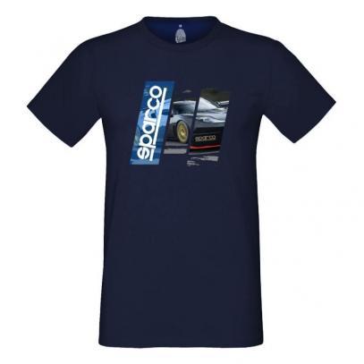 Sparco tričko TRACK (vel. L)