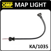 OMP lampička pro spolujezdce LED 40 cm
