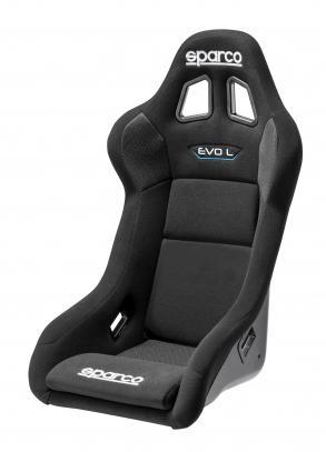 Sparco sedačka EVO QRT L