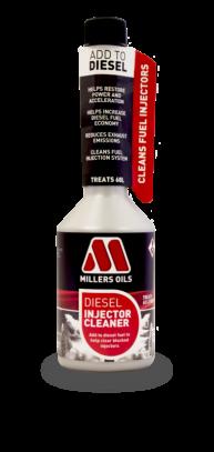 Diesel injector cleaner - čistič vstřiků